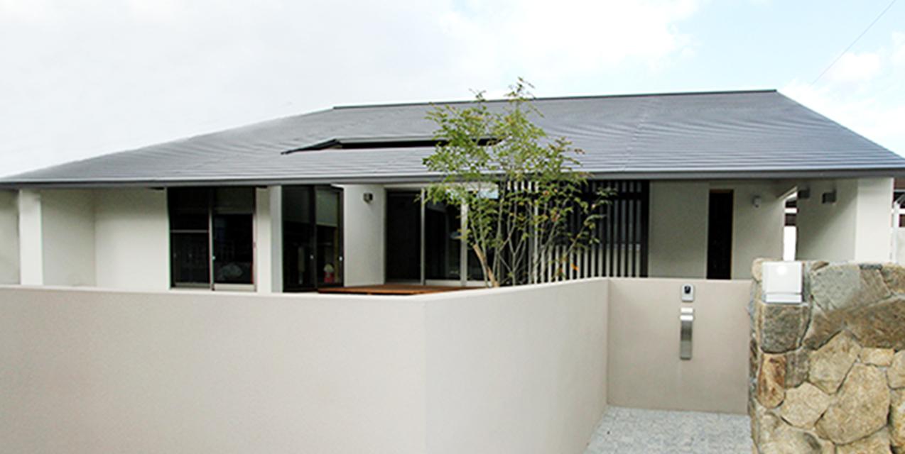 イメージ:K.houseの家づくり