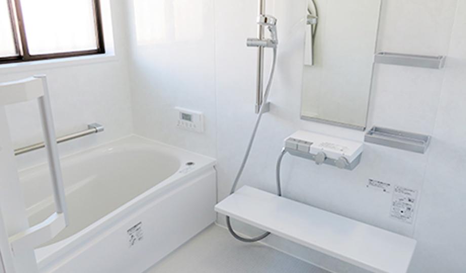 イメージ:洗面、浴室リフォーム