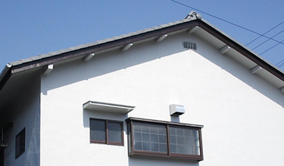 イメージ:屋根・外壁リフォーム